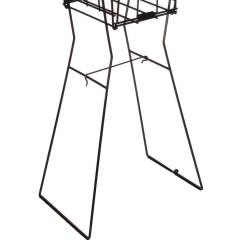 Boné Head Flex 6 Gomos - Preto