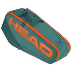 Raqueteira Head Radical 9R Supercombi