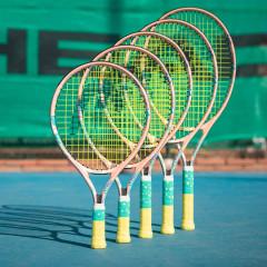 Saco de bolas Head TIP - Laranja