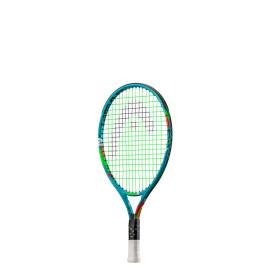 Set de Corda Head Hawk Touch 17 - Vermelho
