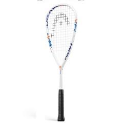Raquete Head Squash Graphene XT Cyano 110