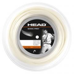 Rolo de Corda Head Sonic Pro 16 - Branca