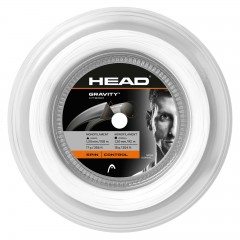 Rolo de Corda Head Gravity 17 - Natural