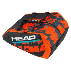 Raqueteira Head Padel Delta Bela Monstercombi