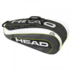 Raqueteira Head Djokovic 9R Supercombi