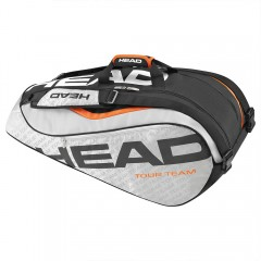 Raqueteira Head Tour Team 9R Supercombi New - Preta