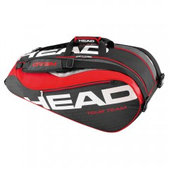 Raqueteira Head Tour Team 9R Supercombi New - Vermelha