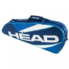 Raqueteira Head Elite 3R - Azul