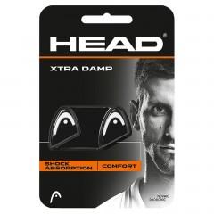 Antivibrador Head Xtra Damp Branco - 2 Und