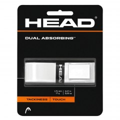 Cushion Head Dual Absorbing - Branco