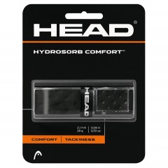 Cushion Head HydroSorb Comfort - Preto
