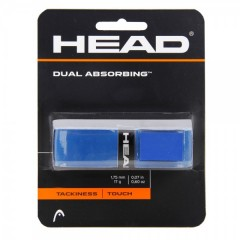 Cushion Head Dual Absorbing - Azul