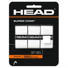 Overgrip Head Super Comp - Branco