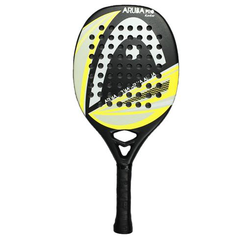 Raquete Head Beach Tennis Aruba Pro Full