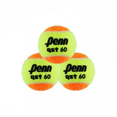 Pack 3 bolas - Penn Beach Tennis QST60