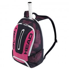 Mochila Head Tour Team - Rosa