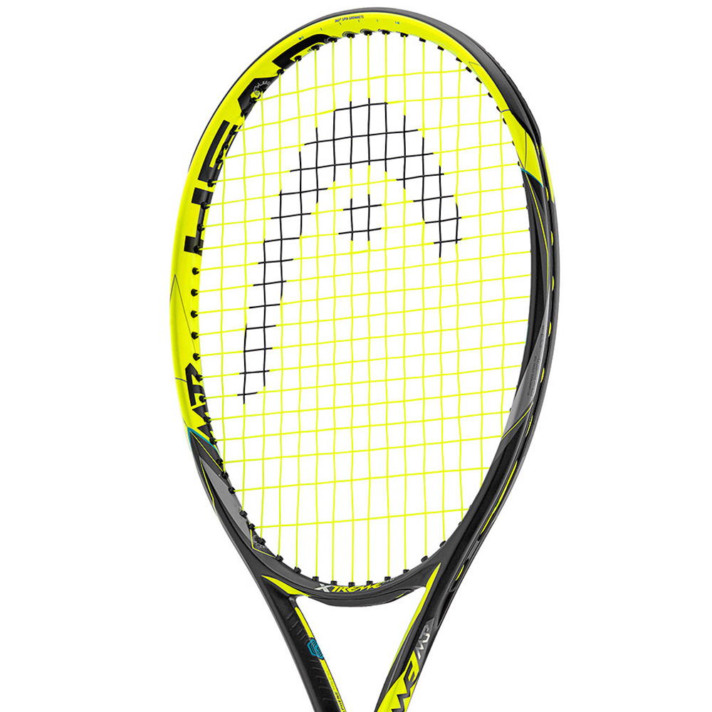 Raquete Head Graphene Touch Extreme MP