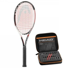 Raquete Head Graphene Touch Speed Adaptive + Kit Adaptive
