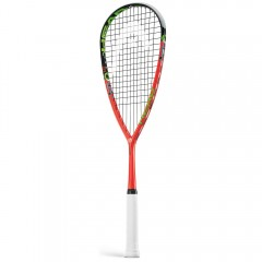 Raquete Head Squash Graphene XT Cyano 135