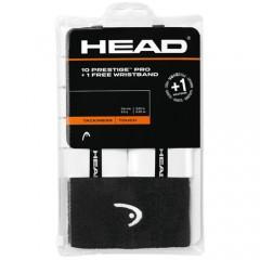 OverGrip Head Prestige Pro 10 + Munhequeira
